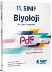 Eğitim Vadisi 11. Sınıf Biyoloji PDF Planlı Ders Föyü
