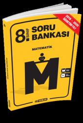 Hız 8. Sınıf Matematik Soru Bankası
