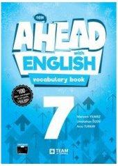 Ahead With English 7. Sınıf Vocabulary Book