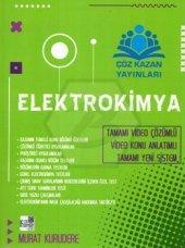 Çöz Kazan Elektrokimya Tamamı Çözümlü Konu Anlatımlı