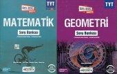 Okyanus TYT Matematik + Geometri Soru Bankası Set