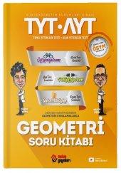 Metin TYT&AYT Geometri Soru Kitabı