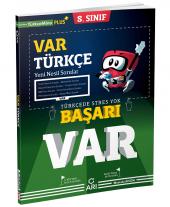 Arı 8. Sınıf Türkçe Var Soru Bankası