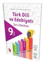 Basamak 9. Sınıf Türk Dili Edebiyatı Soru Bankası