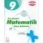 Palme 9. Sınıf Fen Liselerine Matematik Konu Anlatmlı