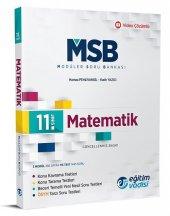 Eğitim Vadisi 11. Sınıf Matematik Modüler Soru Bankası