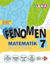Gama 7. Sınıf Matematik Fenomen Soru Bankası