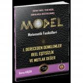 Gür Model 1.  Dereceden Denklemler Reel Eşitsizlik Ve Mutlak Değer