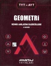 Avantaj TYT&AYT Geometri Konu Fasikülleri