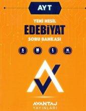 Avantaj AYT Edebiyat Soru Bankası