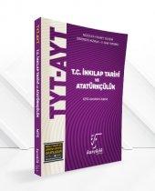 Karekök TYT&AYT İnkılap Tarihi ve Atatürkçülük