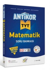 Fdd TYT Matematik Antikor Soru Bankası