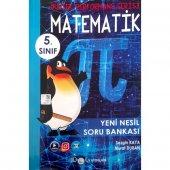 İdol 5. Sınıf Yüksek Performans Matematik Soru Bankası