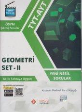Sonuç TYT&AYT Geometri Set-2