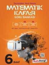 Kafa Dengi 6. Sınıf Matematik Kafası Soru Bankası