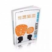 Lodos 8. Sınıf Sözel Mantık Çözümlü Soru Bankası