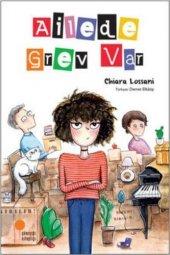 Ailede Grev Var-Chiara Lossani