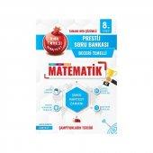 Nartest 8. Sınıf Mavi Matematik Soru Bankası