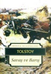 İskele Yayıncılık Lev Nikolayeviç Tolstoy Savaş ve Barış