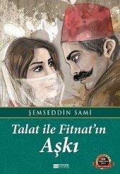 Evrensel İletişim Yayınları Talat ile Fitnatın Aşkı