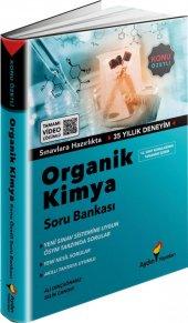 Aydın Organik Kimya Soru Bankası