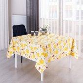 Masa Örtüsü Limon (140 x 170 cm )