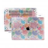 Mcstorey Yeni MacBook Pro A1706 A1708 A1989 13inç Kılıf Kapak Koruma Hard ıncase Leaf 01-I1-1479