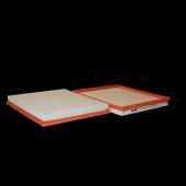 HAVA FILTRESI TRANSIT V347 2.2TDCI 140PS 07 /- TOURNEO CUSTOM V362 2.2TDCI 100PS / 125PS / 155PS 12 /- FIL HP2301