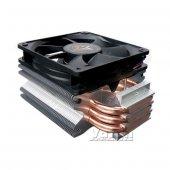 Xıgmatek SD1283 Red Scopion II İntel - Amd Cpu Fan