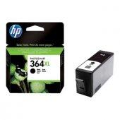 HP 364XL Black Siyah Yüksek Kapasite Kartuş CN684EE