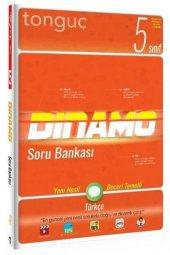 2021 5.sınıf Türkçe Dinamo Soru Bankası