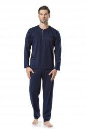 Pierre Cardin Erkek Penye  Pijama