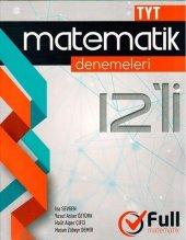 Full Matematik Yayınları TYT Matematik 12 x 40 Denemeleri