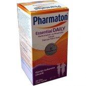 Pharmaton Essential Daily 30 Kapsül