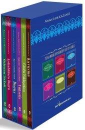 Peygamber Efendimizin Hayatı 6 Kitap Set Ahmet Lütfi Kazancı Ensar Neşriyat