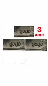 GOGO PLUS SİLVER 3Lİ KALIP AĞDA 380 GR