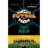Vahşiler Futbol Takımı 10 10 Numaralı Marlon Joachim Masannek Epsilon Yayınları