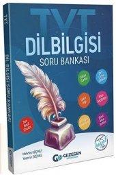 TYT Dil Bilgisi Soru Bankası Gezegen Yayınları