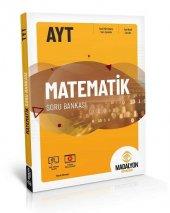 AYT Matematik Soru Bankası Madalyon Yayınları