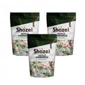 Shazel Sütlü Menengiç Kahvesi 200 Gr x 3 Adet