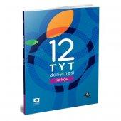 Endemik TYT Türkçe 12 Li Deneme