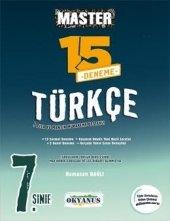 Okyanus 7. Sınıf Master Türkçe Deneme