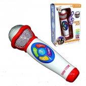 Pilli Mikrofon