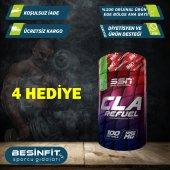 SSN CLA Refuel 1250 mg. 100 Kapsül
