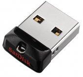 SanDisk Cruzer Fit 2.0 32 GB Flash Bellek