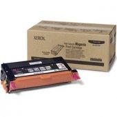 Xerox 113R00724 Phaser 6180-6180MFP Yüksek Kapasite Magenta Kırmızı Toner 6.000 Sayfa