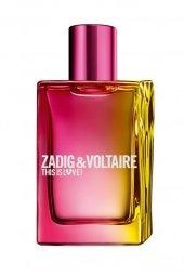 Zadig Voltaire This Is Love EDP 50 ml Kadın Parfüm
