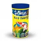 Artaku Goldfish Mix Balık Yemi 250ml 100gr