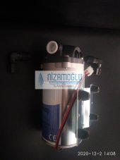Su Arıtma Cihazı Pompası / Motor Ortimax Cihaza Uyumlu