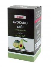 Avakado Yağı 20 ml